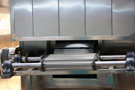 arabic bread machine manufacturing