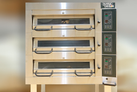 bakery equipment suppliers in uae