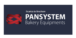pansystem bakery equipment