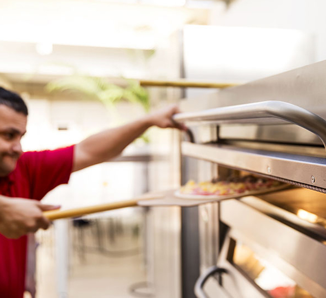Bakery Oven Price in UAE