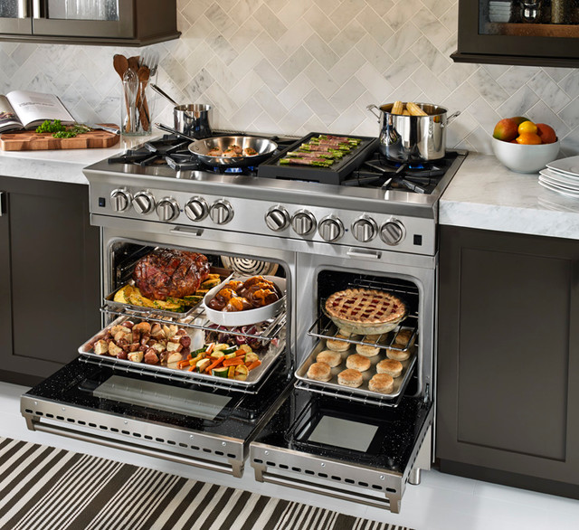 Ovens from world leading brands