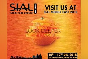 SIAL Abu Dhabi -2018
