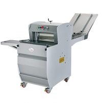 ABS03 Automatic  Bread Slicing Machine