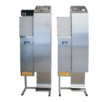 PG 100 Climator Unit