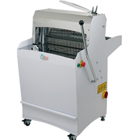 ABS02 Bread Slicing Machine