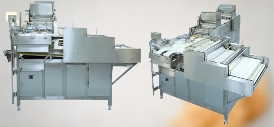 Dough Flattener Manufacturer and Supplier