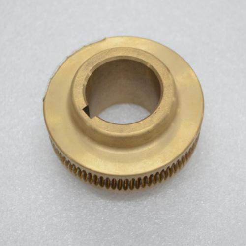 BS-40 Worm Wheel
