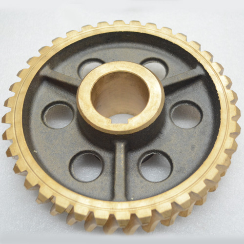 Fork Mixer Driving Gear