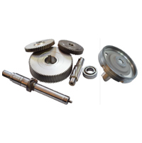 Sew Motor Spare Parts
