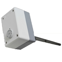 Hydrostat for PG-100 Climator Unit