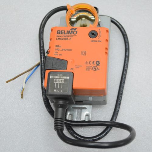 Belimo Damper Actuator LMC230AF