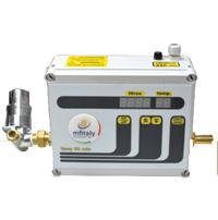 آلة تحليل الماء